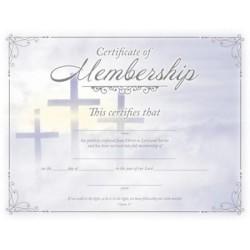 Certificate-Membership (1...
