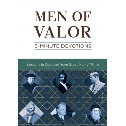 Men Of Valor: 3-Minute...
