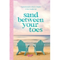 Sand Between Your Toes (Mar...