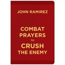 Combat Prayers To Crush The...