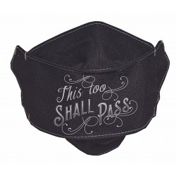 Face Mask-This Too Shall...