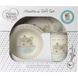 Mealtime Gift Set-Noah's...