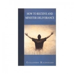 How To Receive And Minister...