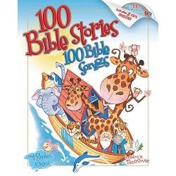 100 Bible Stories 100 Bible...