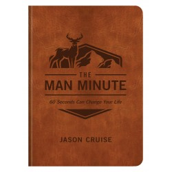 The Man Minute-Softcover