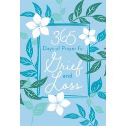 365 Days Of Prayer For...