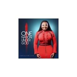 Audio CD-One Nation Under God
