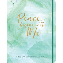Peace Begins With Me:...