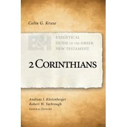 2 Corinthians (Exegetical...