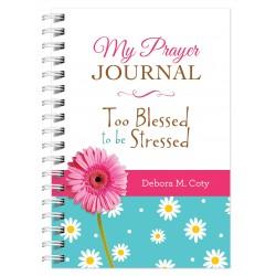My Prayer Journal: Too...