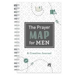 The Prayer Map For Men...