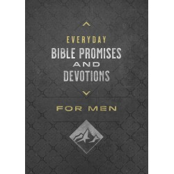 Everyday Bible Promises And...