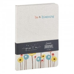 Journal-Be A Blessing...