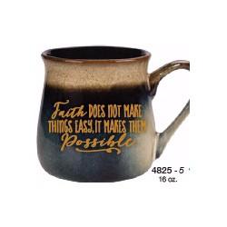 Mug-Reactive-Faith Does Not...