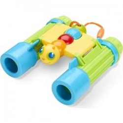 Giddy Buggy Binoculars...