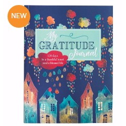 Journal-My Gratitude-Softcover