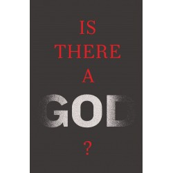 Tract-Is There A God? (ESV)...