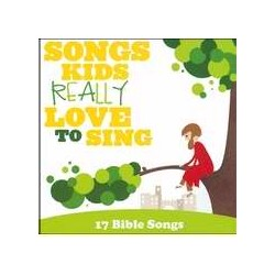 Audio CD-Songs Kids Really...