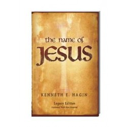Name Of Jesus-Legacy Edition