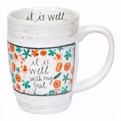 Mug-It Is Well (16 Oz)