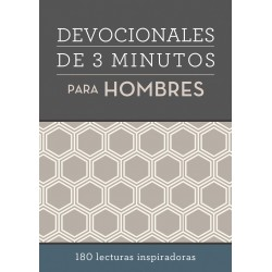 Span-3 Minute Devotions For...
