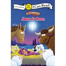 The Beginner's Bible: Jesus...