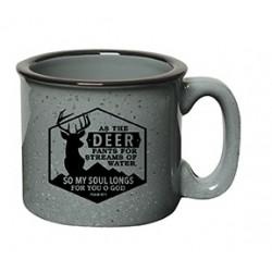Mug-Camping-As The Deer (15...