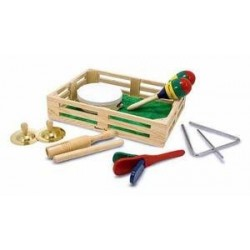 Toy-Band In A Box: Clap!...