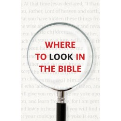 Tract-Where To Look In The...