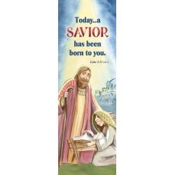 Bookmark-Christmas Nativity...
