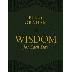Wisdom For Each Day (Large...