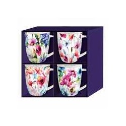 Mug Set-Seeds Of Love (Set...
