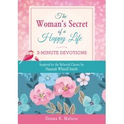 The Woman's Secret Of A...