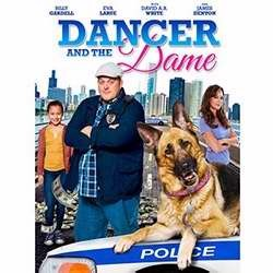 DVD-Dancer and the Dame