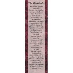 Bookmark-Beatitudes...