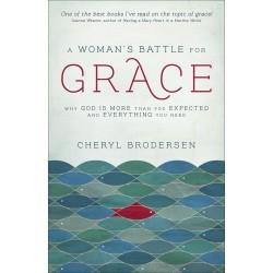 A Woman's Battle For Grace