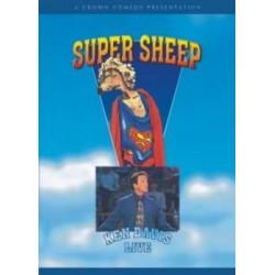 DVD-Super Sheep