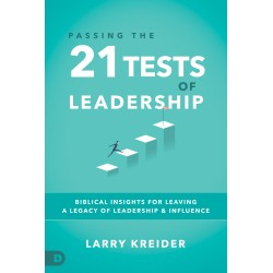 Passing The 21 Tests Of...