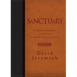 Sanctuary-Leathersoft