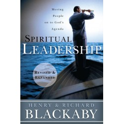 Spiritual Leadership (Revised)