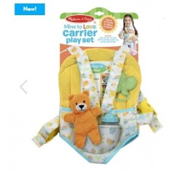 Toy-Carrier Play Set (11...