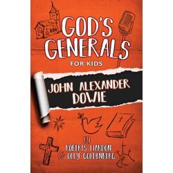 God's Generals For Kids -...