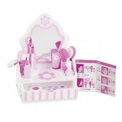 Pretend Play-Beauty Salon...