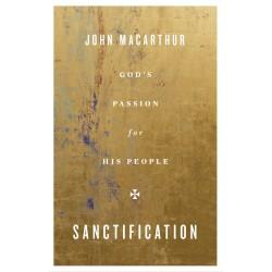 Sanctification