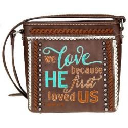 Crossbody Bag-We Love...