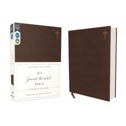 NIV Journal The Word Bible...