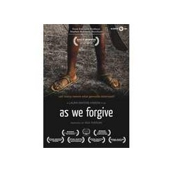 DVD-As We Forgive