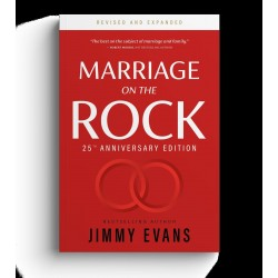 Marriage On The Rock...