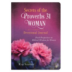 Secrets Of The Proverbs 31...
