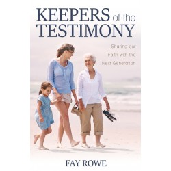 Keepers of the Testimony...